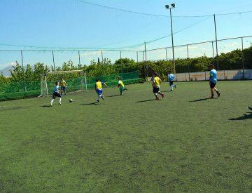 Πρωτάθλημα ποδοσφαίρου