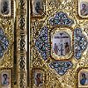 Πρωτότυπο κείμενο και μετάφραση των Ευαγγελικών αναγνωσμάτων της Κυριακής.