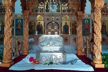 Εορτασμός Ιερού Ναού Αγίου Λουκά του Ιατρού