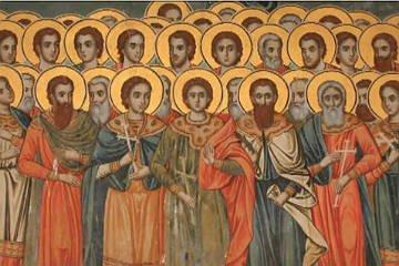 Αγιοκατατάξεις νέων Σέρβων Αγίων,Μαρτύρων και Οσίων