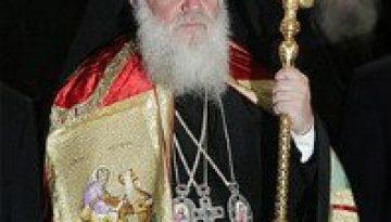 Η εισήγηση του Αρχιεπισκόπου