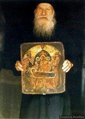Η πνευματική διαθήκη του Αγίου Πορφυρίου