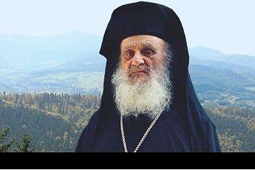 Γέρων Αμβρόσιος Λάζαρης – Ο Πνευματικός της Μονής Δαδίου