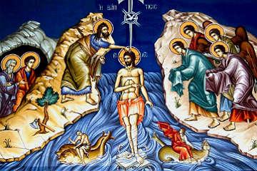 Αποστολικό Ανάγνωσμα Κυριακής προ των Φώτων