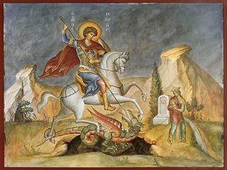 Ιερά Αγρυπνία στον Ιερό Ναό Αγίου Λουκά