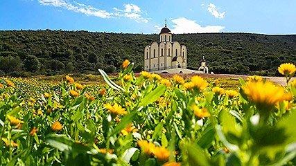 Πρόγραμμα Ιερών Ακολουθιών και εκδηλώσεων Αγίου Λουκά του Ιατρού