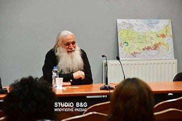 Έναρξη νεανικών συνάξεων σε Ναύπλιο και Άργος